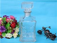 水晶玻璃瓶应该怎么挑选  玻璃主要化学成分有哪些