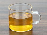 泡茶后的玻璃杯该怎么洗  可以用玻璃杯冲泡绿茶吗