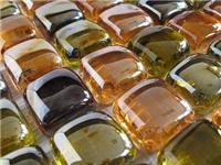 玻璃是否具有固定熔点呢  玻璃熔窑内部的热工过程