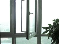 如何分辨双层和中空玻璃  如何选购优质的塑钢窗户