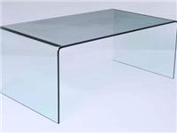 双层玻璃圆桌茶几怎么装  玻璃茶几有哪些安装方法