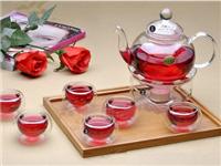玻璃茶具要怎么成型制造  玻璃杯的成型方法分几种