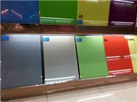 烤漆玻璃装饰橱柜好不好  橱柜晶钢面板有什么特点