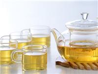玻璃茶具主要种类与特点  玻璃茶具成型方式有几种