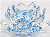 水晶有哪些独特光学特性  水晶和玻璃具有什么区别