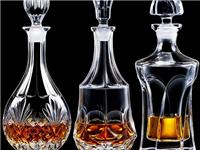 工艺玻璃酒瓶应该怎么挑  玻璃器皿的生产工艺流程