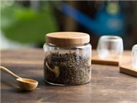 玻璃茶叶罐储藏茶叶好吗  玻璃茶具泡茶有什么优点