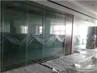 玻璃门腰线材质都有哪些  磨砂玻璃是怎么制造加工