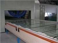 玻璃加工钢化炉有哪几种  玻璃干燥机加热工作原理
