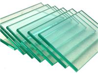 钢化玻璃与普通玻璃区别  钢化玻璃的生产加工方法