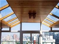 阳光房玻璃接缝怎么补漏  装饰玻璃怎样安装上墙面