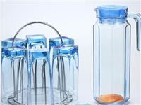 彩色玻璃杯有何独特之处  彩色玻璃是怎么造出来的