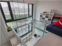 玻璃地板用的是什么玻璃  该如何铺设钢化玻璃地板