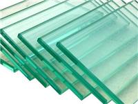 钢化玻璃有什么特点优点  钢化玻璃的加工制造方法