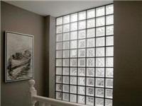 装修隔断用玻璃砖合适吗  玻璃砖都有哪些应用范围