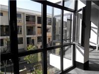 断桥铝门窗的优点是什么  断桥铝门窗加工制造工艺