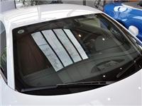 挡风玻璃有划痕怎么处理  汽车玻璃有污痕该怎么办