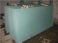 磨砂玻璃材质特点与用途  磨砂玻璃要怎么制造加工