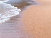 沙子可以直接炼成玻璃吗  玻璃是使用哪些原料做的