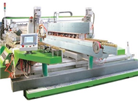 玻璃直边机的价格和性能  玻璃直线磨边机使用注意