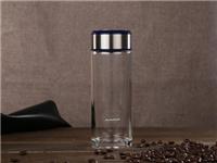 双层玻璃杯分为哪些类型  双层玻璃杯拥有什么特点