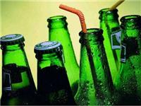 玻璃啤酒瓶是怎么制造的  玻璃啤酒瓶主要化学成分