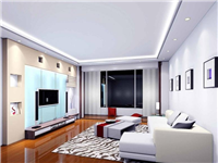 玻璃隔断墙施工工艺标准  玻璃的主要安装施工工艺