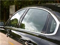 汽车玻璃该怎样安装定位  电动感应玻璃门怎样安装
