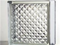 玻璃砖有哪几种尺寸规格  要怎么挑选合适的玻璃砖