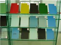 玻璃该怎么进行内部染色  玻璃幕墙有哪些常见颜色