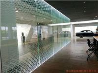 激光内雕玻璃有哪些优点  玻璃激光雕刻要注意什么