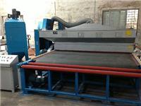 玻璃打砂机详细技术参数  玻璃打砂机是否方便使用