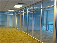 如何设计并安装玻璃隔断  如何区分烤漆与彩绘玻璃