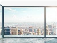 装落地玻璃窗有什么好处  高层建筑哪里用安全玻璃