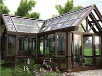 钢化玻璃阳光房怎么防水  玻璃和混凝土之间做防水