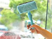 清洁玻璃常用工具有哪些  玻璃外墙要怎么进行清洗