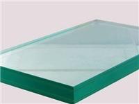 防弹玻璃与普通玻璃区别  防弹玻璃主要的结构组成