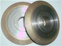 玻璃砂轮通常是什么成分  金刚石玻璃砂轮有何特点
