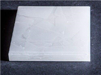 玉和玻璃该怎样进行辨别  超白玻璃材料有什么优点