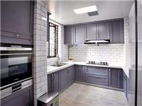 厨房墙面安装玻璃好不好  厨房墙面可以用什么材料