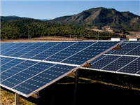 光伏发电玻璃是什么材料  什么是太阳能光伏玻璃呢