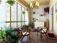 阳台窗户使用什么玻璃好  中空百叶玻璃窗有何优点