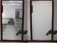 哪种玻璃能做到调节亮度  智能调光玻璃使用方便吗