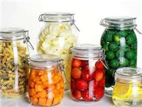 大批量玻璃罐头怎么消毒  普通平板玻璃的消毒方法