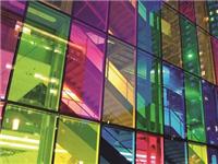 艺术彩色玻璃的制造方法  回收的废旧玻璃怎么利用