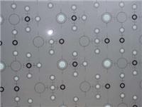 要怎样加工制作凹蒙玻璃  钠钙玻璃主要用途是什么