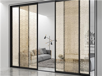 夹丝玻璃与普通玻璃区别  玻璃家具的保养维护方法