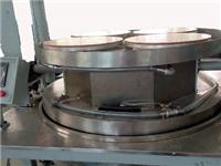 玻璃双面抛光机用途特点  镜片材质是玻璃还是树脂