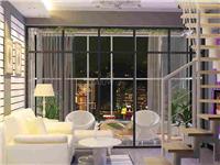 阳台要安装玻璃做封闭吗  无框玻璃窗使用什么玻璃