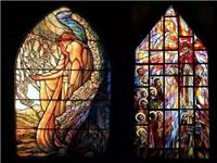 玻璃表面彩绘用什么颜料  玻璃喷漆用的是什么油漆